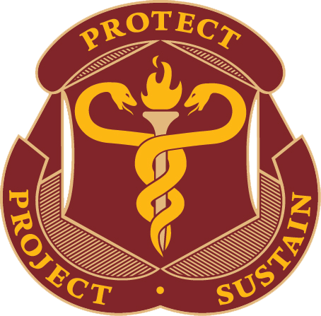 US Army Medical Research and Materiel Command